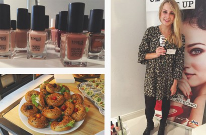 Beauty Blogger Café 2015