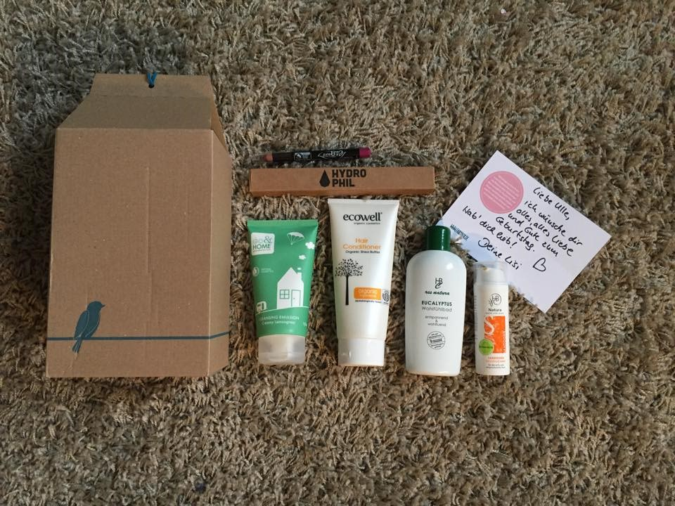 Fairybox September