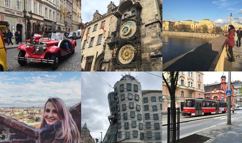 Sehenswürdigkeiten Prag