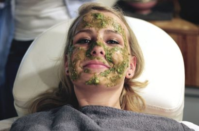 goodme Gesichtsmaske
