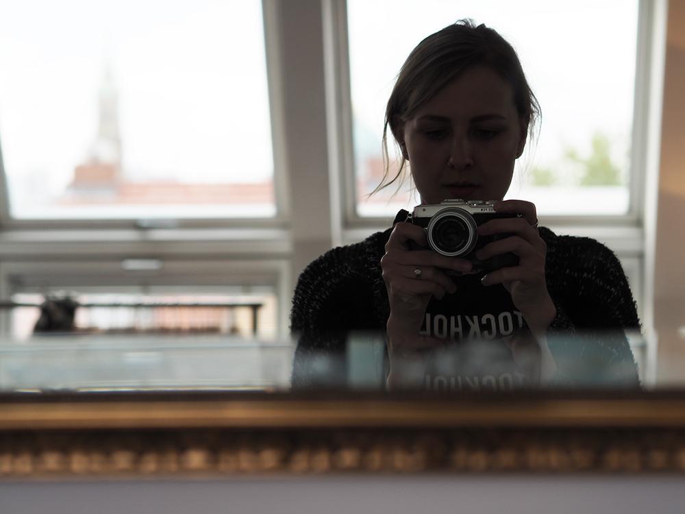 ausfreudeambloggen Spiegelselfie
