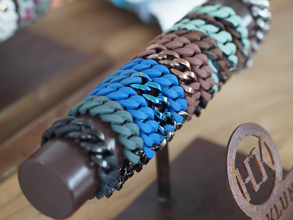 Hanse-Klunker Armbänder