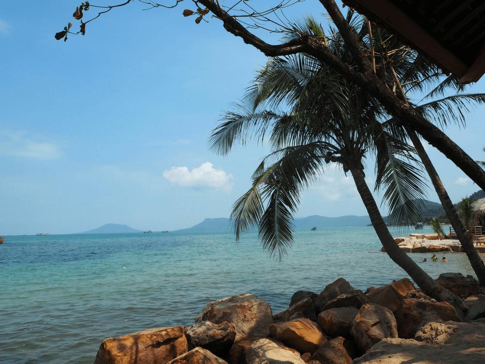 Ganh Dau Phu Quoc