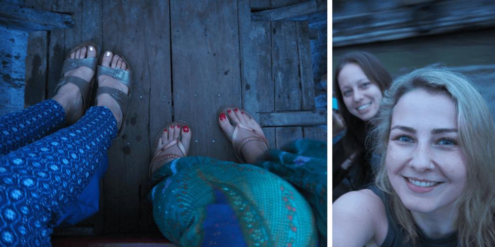 Bootstour Mekong-Delta